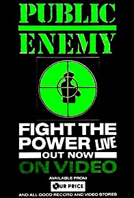 Primary photo for Fight the Power Live