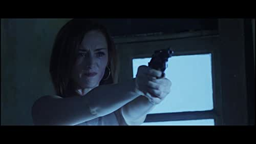 Wolf Mother - Red Band Trailer