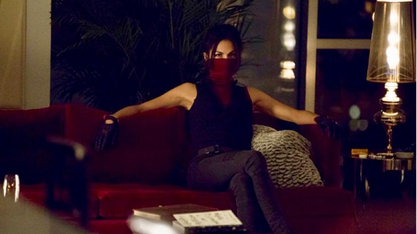 Elodie Yung in Daredevil (2015)