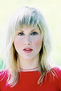 Gruschenka Stevens Picture