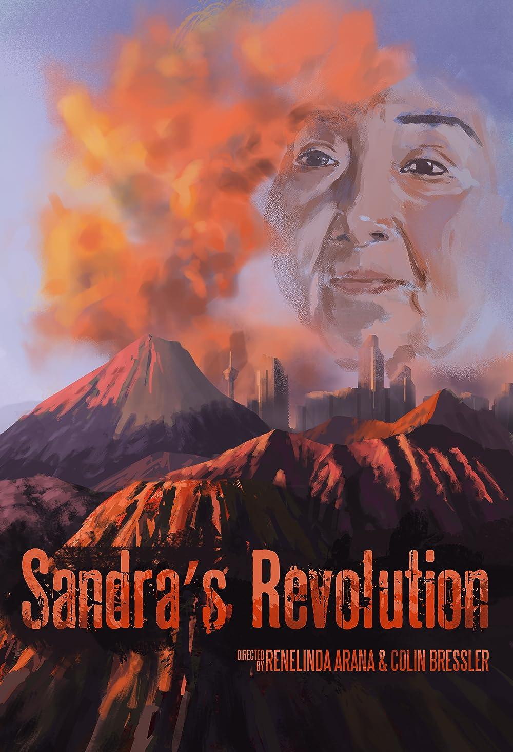 Sandra's Revolution 2017