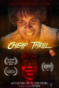 Steven Sandhu in Cheap Thrill (2020)