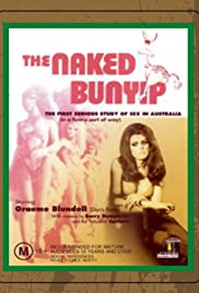 The Naked Bunyip Poster
