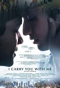 Primary photo for I Carry You with Me