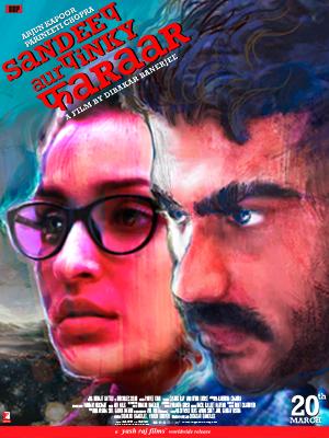 Sandeep Aur Pinky Faraar (2021) HDRip Hindi Full Movie