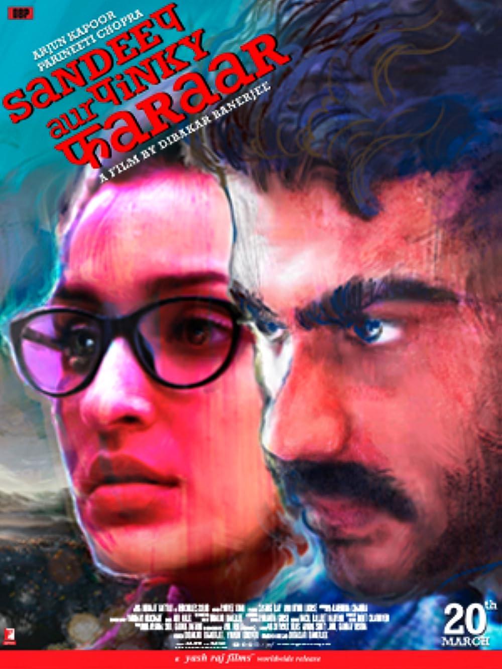 Sandeep Aur Pinky Faraar (2021) Full Movie Watch Online