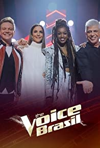 Primary photo for The Voice Brazil