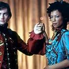 Nina Sosanya and David Tennant in Casanova (2005)