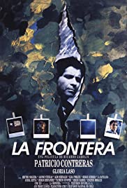 La Frontera Poster