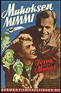Muhoksen Mimmi (1952) Poster