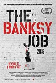 The Banksy Job Poster