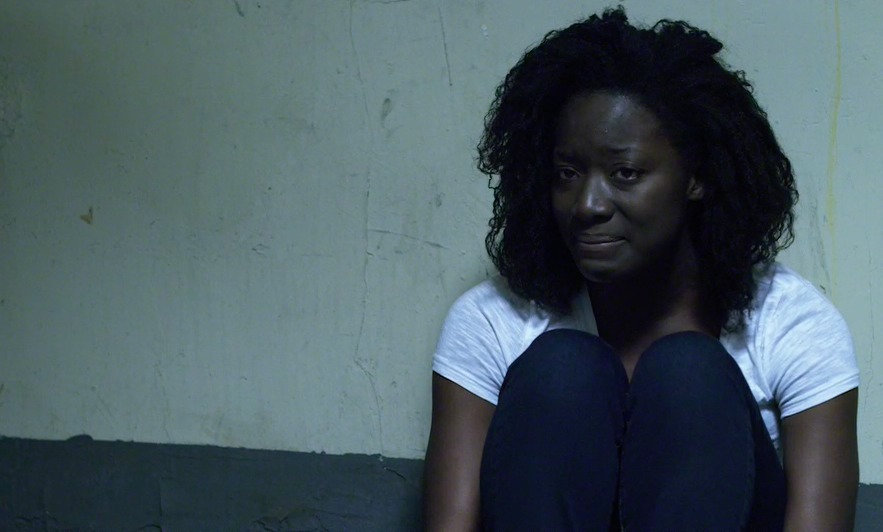 Anne-Marie Agbodji in Chromosome 4 (2014)