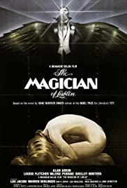 The Magician of Lublin (1979) Poster - Movie Forum, Cast, Reviews