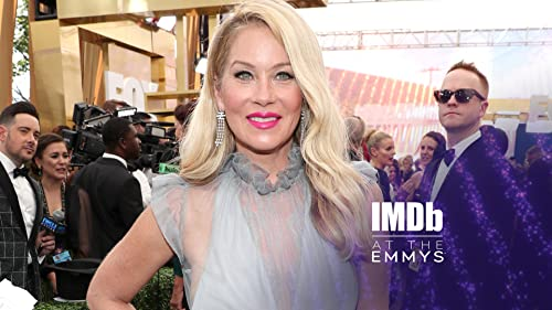 "How Christina Applegate Was Convinced to Join ""Dead to Me"""