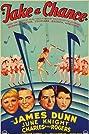 Take a Chance (1933) Poster