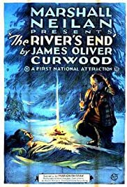 The River's End Poster