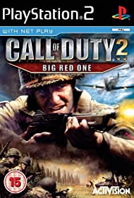 Stephen Saux in Call of Duty 2: Big Red One (2005)