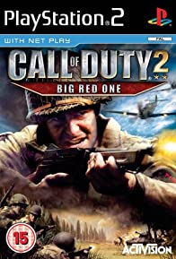 Primary photo for Call of Duty 2: Big Red One