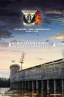 CD Leganés vs Real Zaragoza (2015)