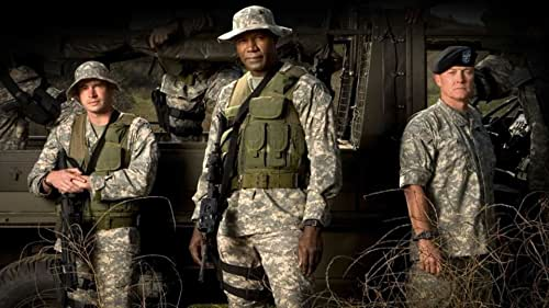 What to Watch: Three Series to Stream in Honor of Veterans