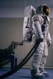 The Space Suit Poster