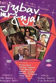 Ljubav i mrznja Poster