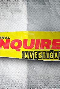Primary photo for National Enquirer Investigates