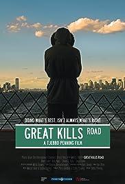 Great Kills Road Poster