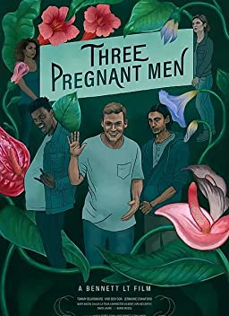 Three Pregnant Men (2020)