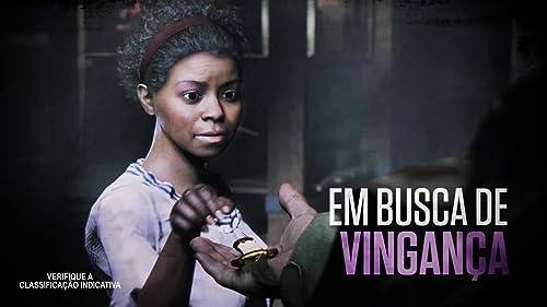 Mafia III: Cassandra-The Voodoo Queen (Portuguese)