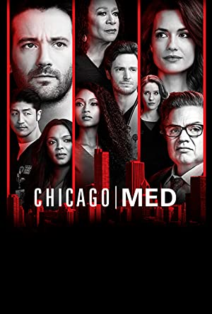 Chicago Med S03E20 (2017)