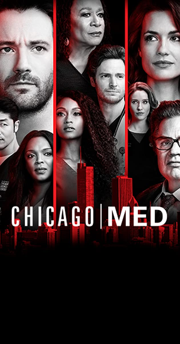 Chicago Med Tv Series 2015 Imdb