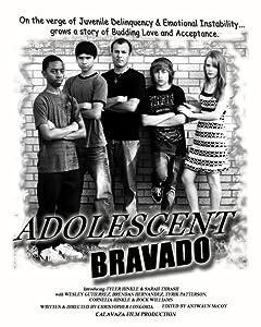 English subtitles free download for movies Adolescent Bravado USA [HDRip]