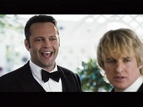 Wedding Crashers: Unrated New Line Platinum Series