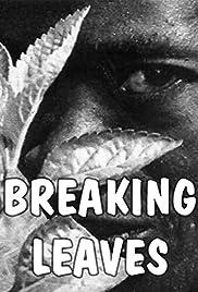 Breaking Leaves Poster