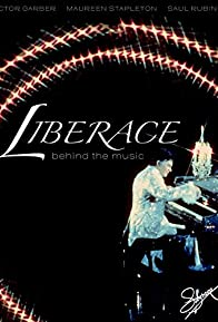 Primary photo for Liberace: Behind the Music