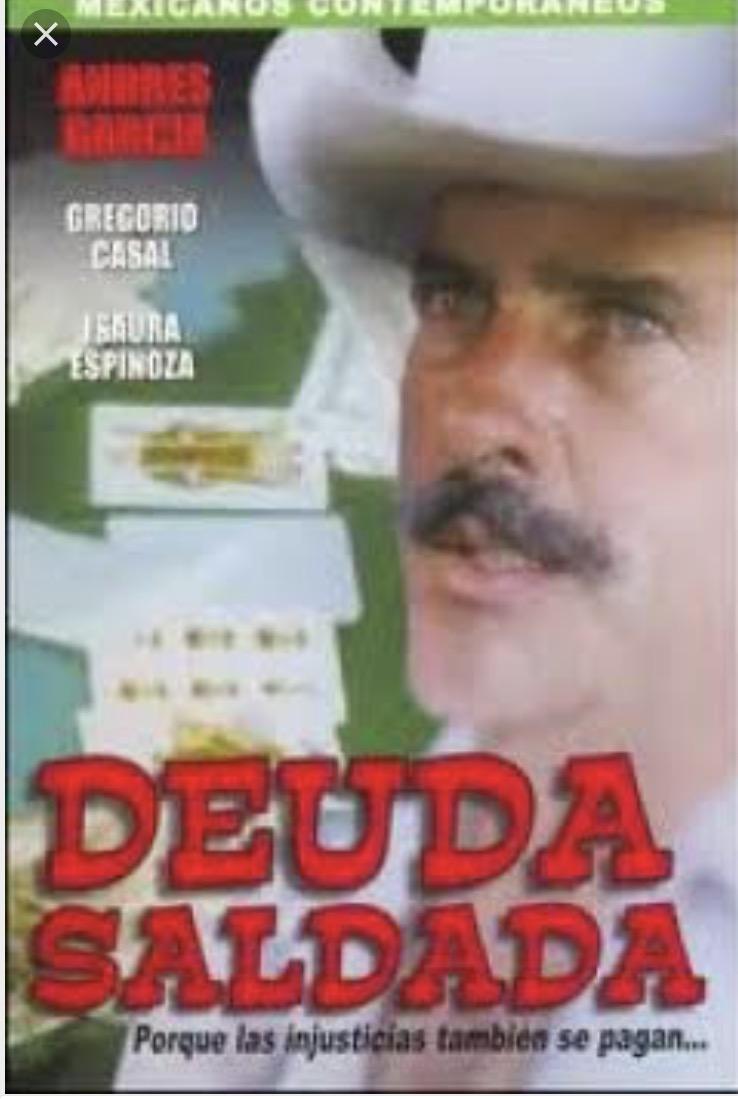 Deuda saldada ((1989))