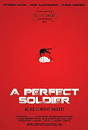 A Perfect Soldier Poster