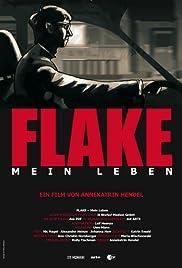 Flake Poster