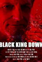 Black King Down