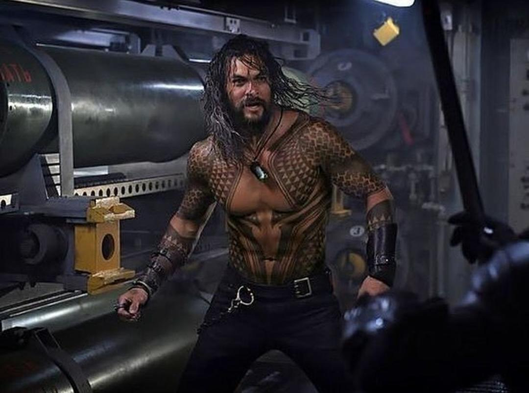 Image result for aquaman 2018