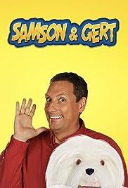 Samson en Gert Poster - TV Show Forum, Cast, Reviews