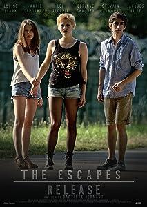 Kostenlose Torrents-Filmdownloads Hollywood The Escapes Release [WEBRip] [movie]