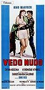 Vedo nudo (1969) Poster