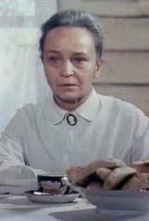 Lyudmila Antonyuk Picture