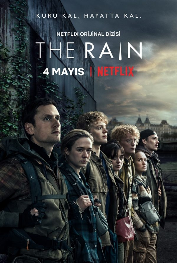 The Rain S2 (2019) Subtitle Indonesia