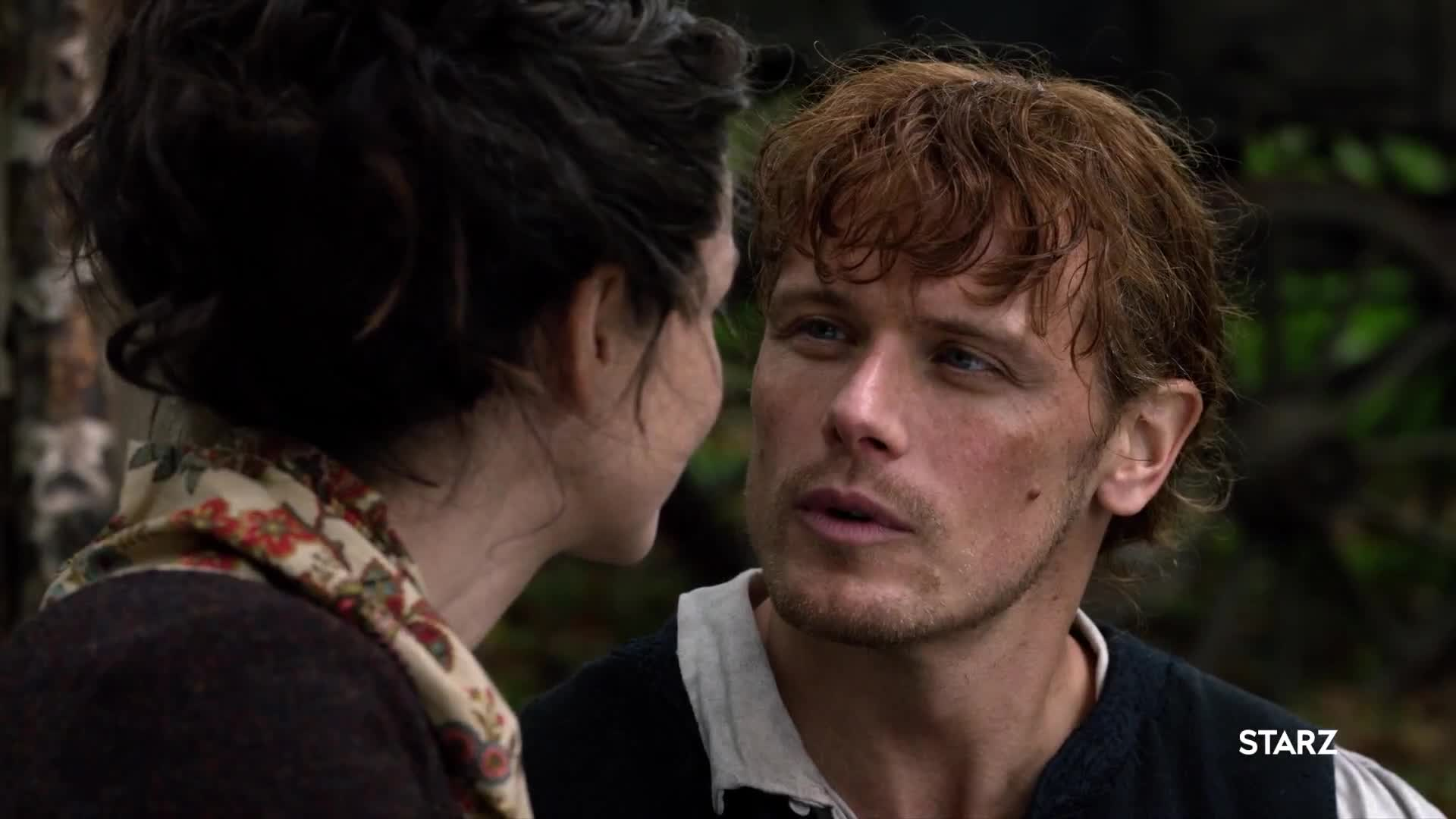 Outlander Tv Series 2014 Imdb Electrical Wall Outlet Wiring Newhairstylesformen2014com