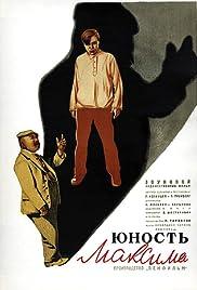 ##SITE## DOWNLOAD Yunost Maksima (1935) ONLINE PUTLOCKER FREE