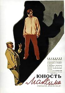 Best web for downloading movies Yunost Maksima Soviet Union [480x854]