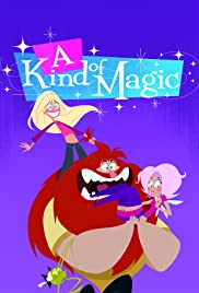 A Kind of Magic Poster